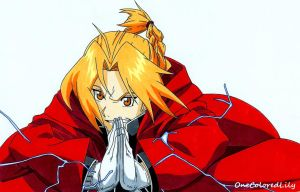 FMA Day, 2015 by OneColoredLily