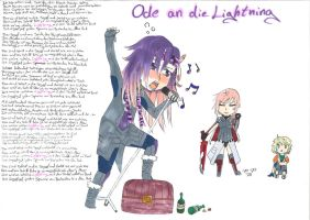 Ode to Lightning by Reika-Kuze