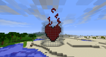 Minecraft: Jar of Hearts by Black-Rose-Love
