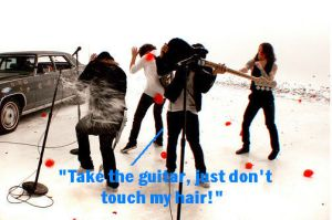 Fall out boy by Jazzi-Fob-x