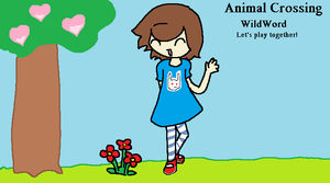 Animal Crossing by NickTheWitch