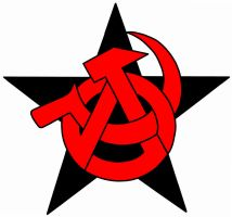 Anarcho-syndicate by Trotskyist