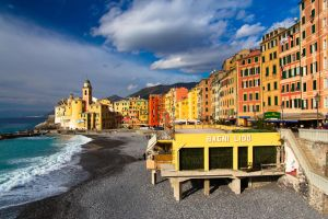 Camogli by Francy-93