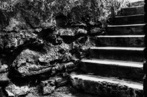 Stairs to Disintegration by ToRom