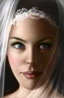 Bride WIP4 by Ameryn