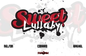 Sweet Lullaby Promo 2 by 5000WATTS