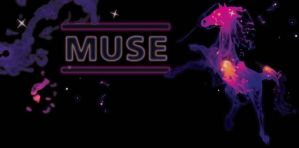 Muse background design by Mueymue