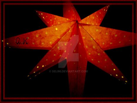 a wish to my star... by selini