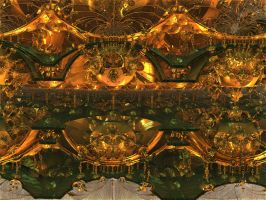 Another study for the Multiverse Portals by PhotoComix2