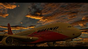 ready for the first flight by SwissAdA