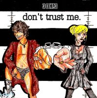 Don't Trust Me by kittykinetic