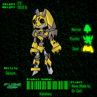 FUSE Corps Alaketany by LiftedWingsFusionLab