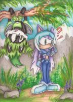 Contest Entry-Hide and Seek by SonicBornAgain