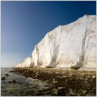 The Seven Sisters by bjorntoday