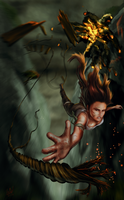 Tomb Raider Reborn by Andoc88