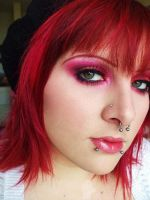 World Ablaze by itashleys-makeup