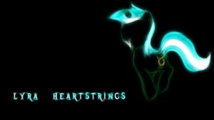 Lyra Heartstrings by jaybud4