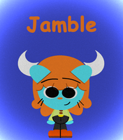 Request: Jamble by AntrB