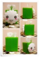 CJ7 Tissue Box... by SongAhIn