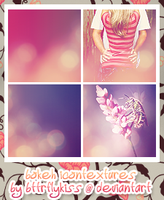Bokeh icontextures by BTTRFLYKISS