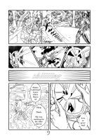 SMV Match! Illumina vs Aine? - Page Nine! by Jeishii