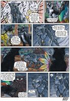 Chakra -B.O.T. Page 150 by ARVEN92