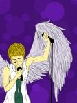 Justin Bieber by illiztrate