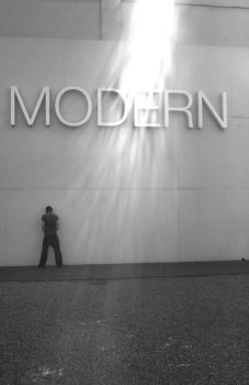 modern by taludesign