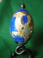 Dragon egg side 1 by The-EvIl-Plankton