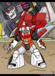 Transformers 30-25, Combiner Wars by Demonology7789