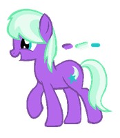 Adopt- Star Chaser [open] by caecii