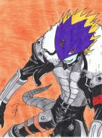 Beelzemon by Paola18