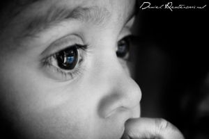 My sisters daughter.. by danniibooy