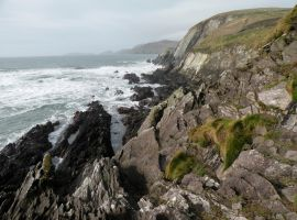 Dangling Off Dingle by bluemouse2