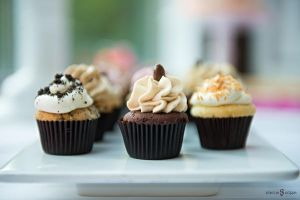 Mini Cupcakes by butterflyhaven