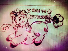 I Can Do Anything by CeeNova