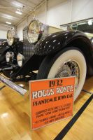 Rolls Royce sign by finhead4ever