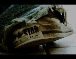 All Star by patoDS