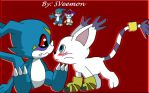 this look sweet by SabrosoVeemon