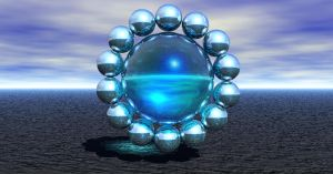 Infinity Gem Of Destiny1 by infinityfractals