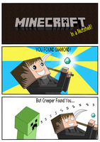 Minecraft in a Nutshell by WarlordPete