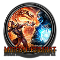 Icone Mortal Kombat 9 by xDarkArchangel