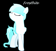 Frostbite by deerful
