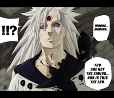 Naruto 678 - Nor is this The End by MarxeDP