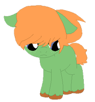 3 Point Simple Pony Adopt open :price reduce by piepiepinkype