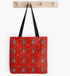 Tote Pattern by DrSlug