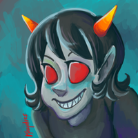 Terezi by Kayotics