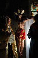 Passion of the Christ by taikun21