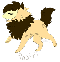 Pastrii by woodsybirds