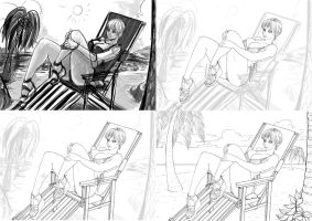 Process from yes32 by Kyoffie12